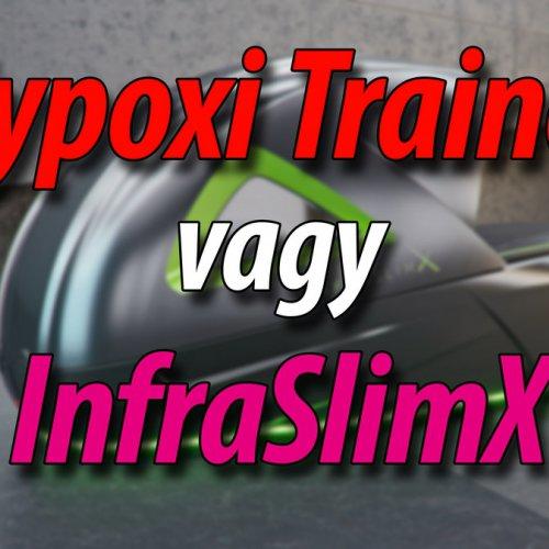 Mi a Hypoxi Trainer…